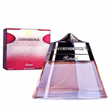 Confidence Homme EDP - 85ML - Rasasi UK & EU Official Distributors